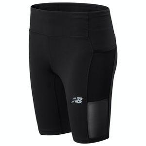 NEW BALANCE - Impact Run Biker Shorts